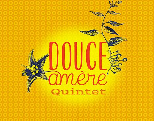 vignette portfolio Douce Amère Quintet