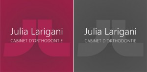 Logo Julia Larigani